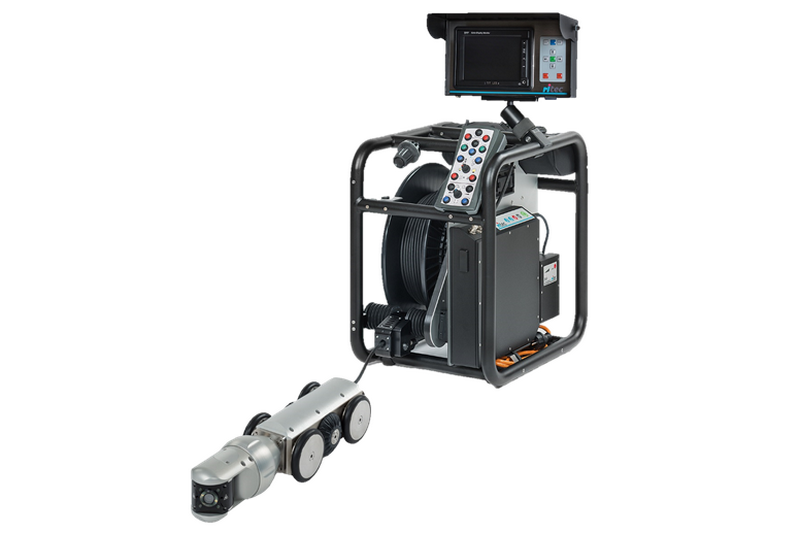 KanRo – Ritec RiDrive Mobile 01 3×2